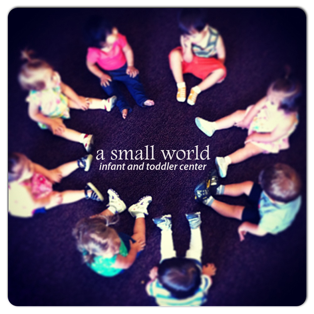 a small world infant and toddler center